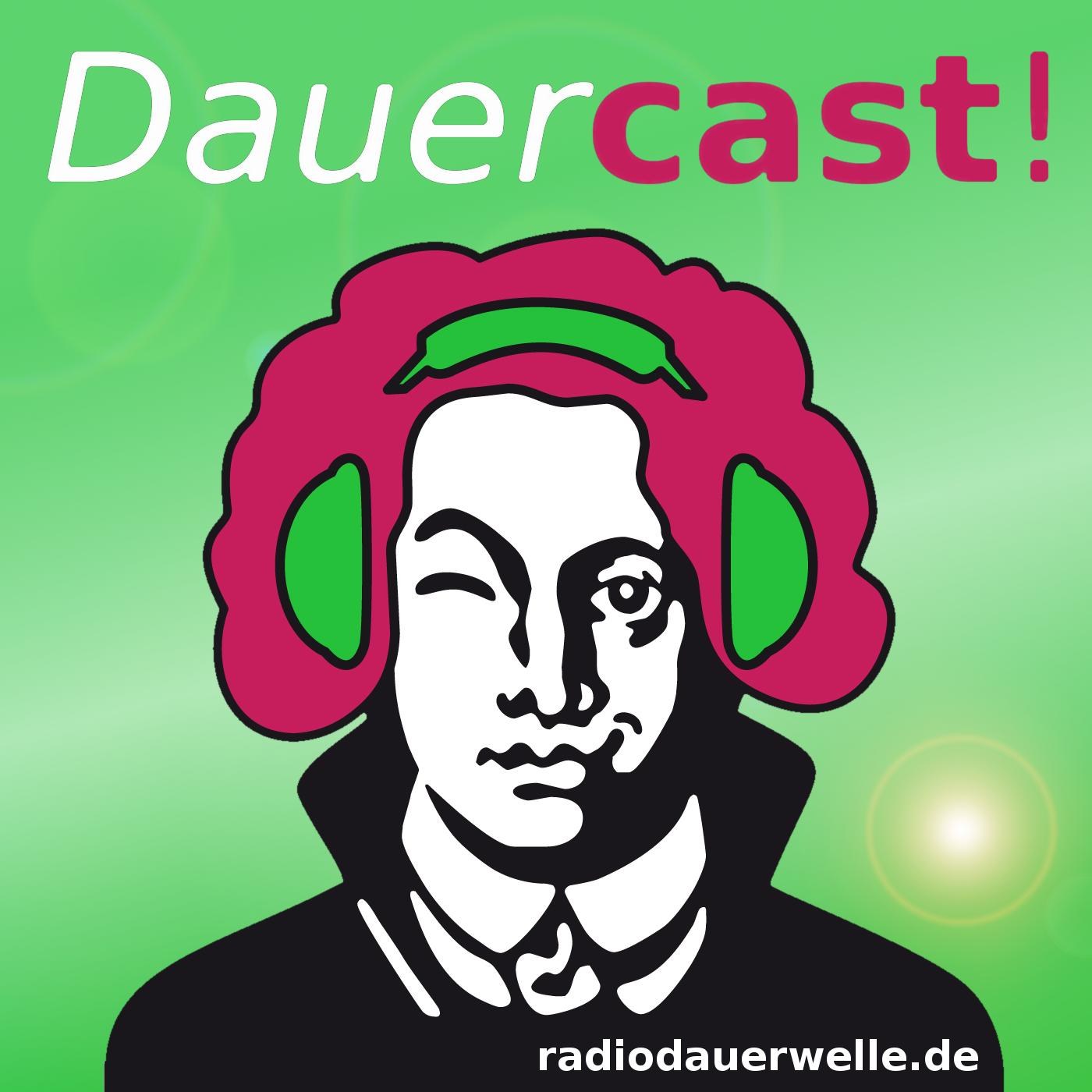 Alle Podcasts der dauerWelle
